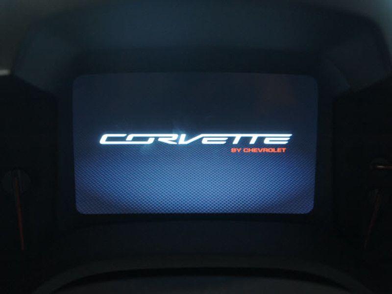 2017 Chevrolet Corvette 1LT  city Arkansas  Wood Motor Company  in , Arkansas