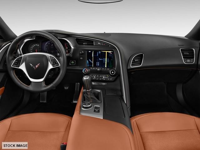 2017 Chevrolet Corvette Grand Sport 1LT Harrison, Arkansas 14
