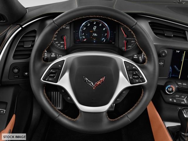 2017 Chevrolet Corvette Grand Sport 1LT Harrison, Arkansas 15
