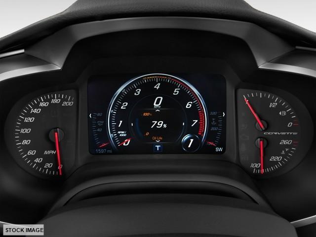 2017 Chevrolet Corvette Grand Sport 1LT Harrison, Arkansas 17