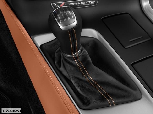 2017 Chevrolet Corvette Grand Sport 1LT Harrison, Arkansas 20