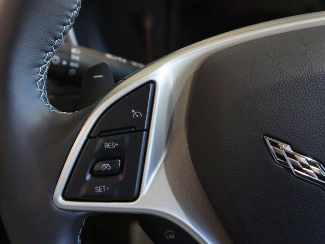 2017 Chevrolet Corvette Grand Sport 1LT Harrison, Arkansas 8