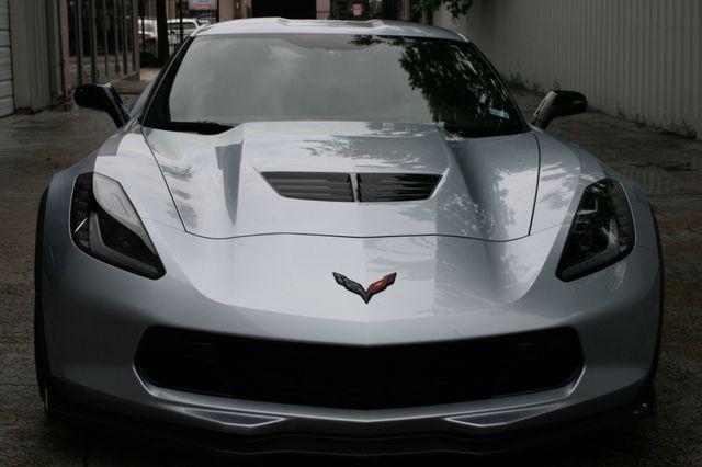 2017 Chevrolet Corvette Z06 2LZ Houston, Texas 0