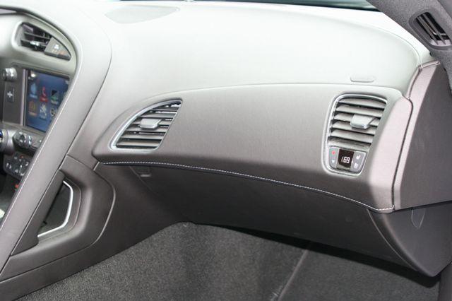 2017 Chevrolet Corvette Z06 2LZ Houston, Texas 17