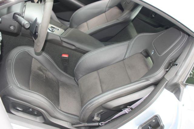 2017 Chevrolet Corvette Z06 2LZ Houston, Texas 21