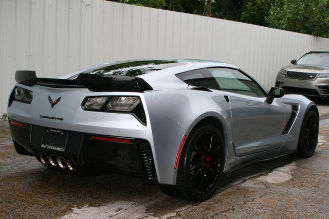 2017 Chevrolet Corvette Z06 2LZ Houston, Texas 5