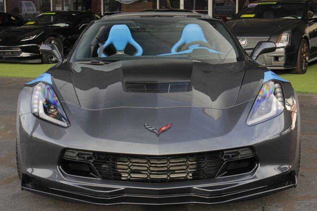 2017 Chevrolet Corvette Grand Sport Collector Edition 3LT - MSRP $89,995! Mooresville , NC 16