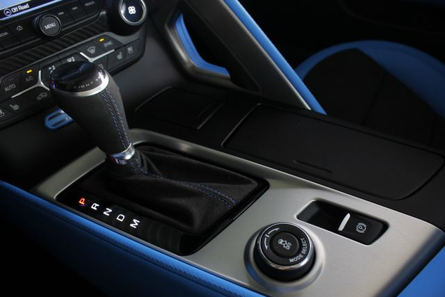 2017 Chevrolet Corvette Grand Sport Collector Edition 3LT - MSRP $89,995! Mooresville , NC 44