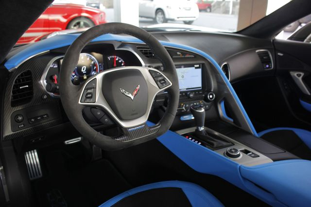 2017 Chevrolet Corvette Grand Sport Collector Edition 3LT - MSRP $89,995! Mooresville , NC 34