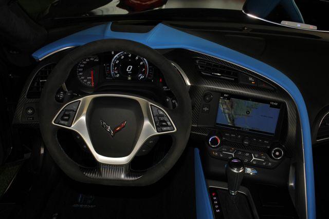 2017 Chevrolet Corvette Grand Sport Collector Edition 3LT - MSRP $89,995! Mooresville , NC 35