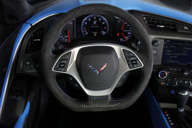 2017 Chevrolet Corvette Grand Sport Collector Edition 3LT - MSRP $89,995! Mooresville , NC 7