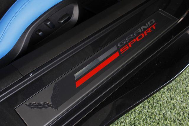 2017 Chevrolet Corvette Grand Sport Collector Edition 3LT - MSRP $89,995! Mooresville , NC 53