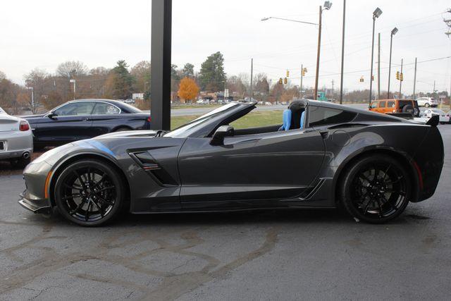 2017 Chevrolet Corvette Grand Sport Collector Edition 3LT - MSRP $89,995! Mooresville , NC 15