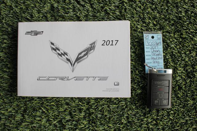 2017 Chevrolet Corvette Grand Sport Collector Edition 3LT - MSRP $89,995! Mooresville , NC 19