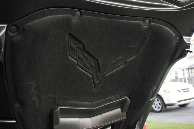 2017 Chevrolet Corvette Grand Sport Collector Edition 3LT - MSRP $89,995! Mooresville , NC 60