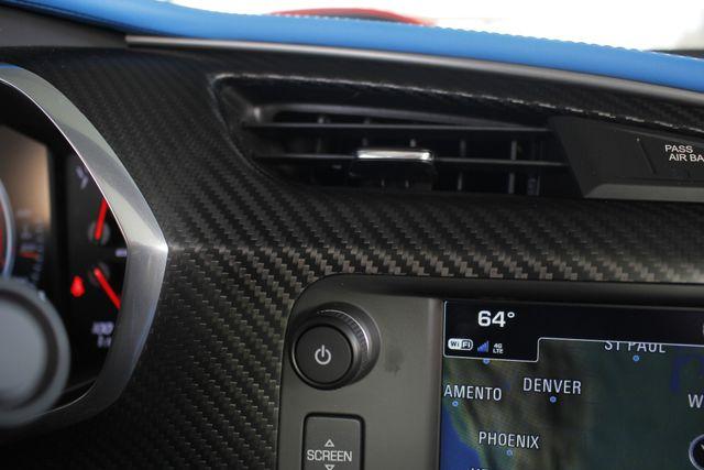 2017 Chevrolet Corvette Grand Sport Collector Edition 3LT - MSRP $89,995! Mooresville , NC 48
