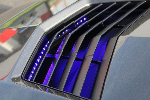 2017 Chevrolet Corvette Grand Sport Collector Edition 3LT - TENSION BLUE! Mooresville , NC 36