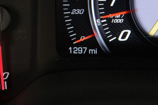 2017 Chevrolet Corvette Grand Sport Collector Edition 3LT - TENSION BLUE! Mooresville , NC 50