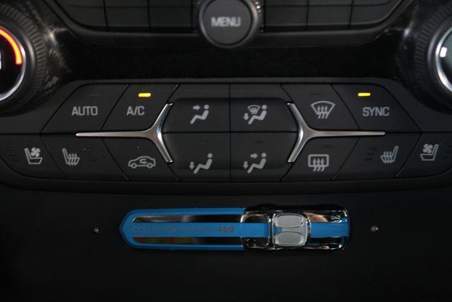 2017 Chevrolet Corvette Grand Sport Collector Edition 3LT - TENSION BLUE! Mooresville , NC 57