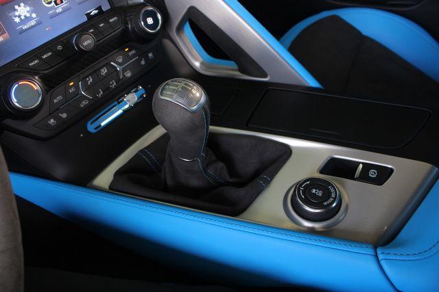 2017 Chevrolet Corvette Grand Sport Collector Edition 3LT - TENSION BLUE! Mooresville , NC 11