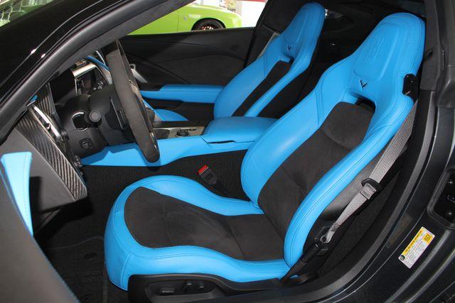 2017 Chevrolet Corvette Grand Sport Collector Edition 3LT - TENSION BLUE! Mooresville , NC 8