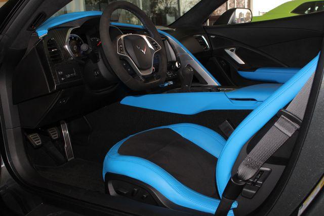 2017 Chevrolet Corvette Grand Sport Collector Edition 3LT - TENSION BLUE! Mooresville , NC 44