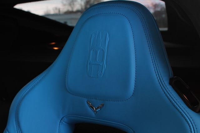 2017 Chevrolet Corvette Grand Sport Collector Edition 3LT - TENSION BLUE! Mooresville , NC 62