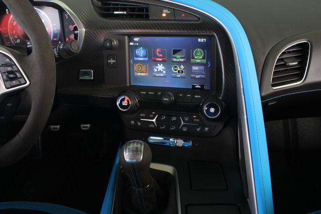 2017 Chevrolet Corvette Grand Sport Collector Edition 3LT - TENSION BLUE! Mooresville , NC 9