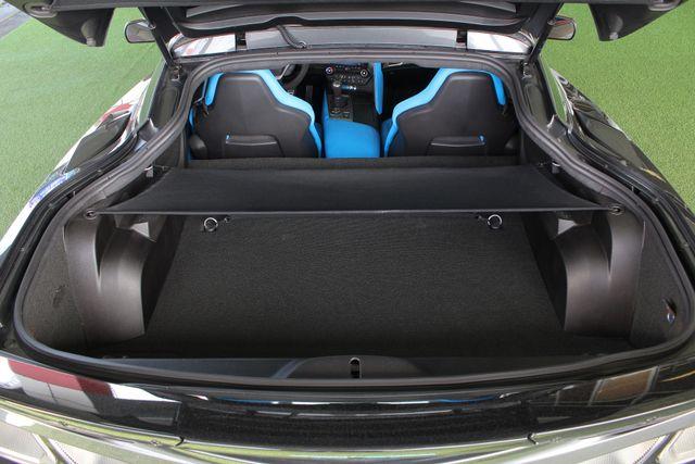 2017 Chevrolet Corvette Grand Sport Collector Edition 3LT - TENSION BLUE! Mooresville , NC 12