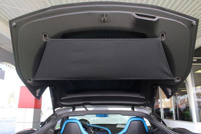 2017 Chevrolet Corvette Grand Sport Collector Edition 3LT - TENSION BLUE! Mooresville , NC 34