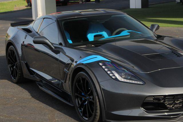 2017 Chevrolet Corvette Grand Sport Collector Edition 3LT - TENSION BLUE! Mooresville , NC 26