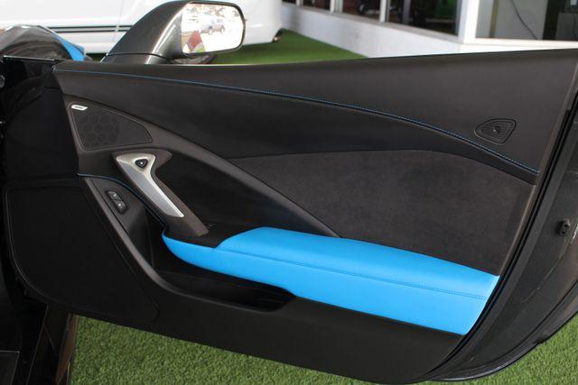 2017 Chevrolet Corvette Grand Sport Collector Edition 3LT - TENSION BLUE! Mooresville , NC 69