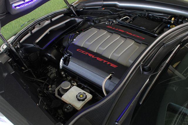 2017 Chevrolet Corvette Grand Sport Collector Edition 3LT - TENSION BLUE! Mooresville , NC 70