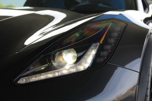 2017 Chevrolet Corvette Grand Sport Collector Edition 3LT - TENSION BLUE! Mooresville , NC 33