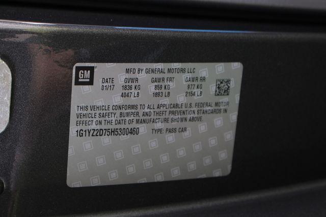 2017 Chevrolet Corvette Grand Sport Collector Edition 3LT - TENSION BLUE! Mooresville , NC 73