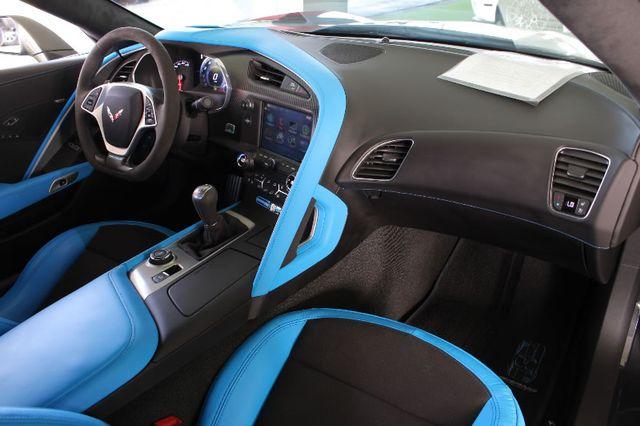 2017 Chevrolet Corvette Grand Sport Collector Edition 3LT - TENSION BLUE! Mooresville , NC 46