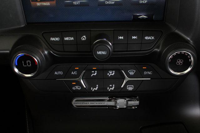 2017 Chevrolet Corvette Grand Sport 1LT - 1 OWNER - 7SP MANUAL! Mooresville , NC 34