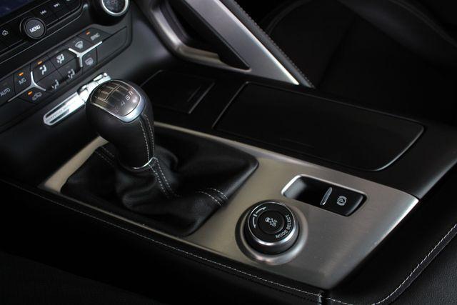 2017 Chevrolet Corvette Grand Sport 1LT - 1 OWNER - 7SP MANUAL! Mooresville , NC 9