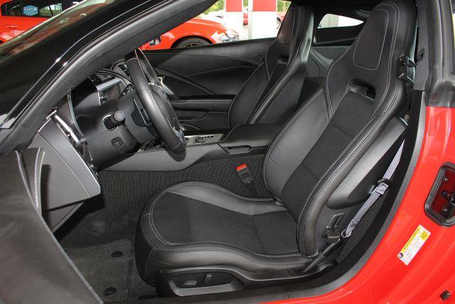 2017 Chevrolet Corvette Grand Sport 1LT - 1 OWNER - 7SP MANUAL! Mooresville , NC 6