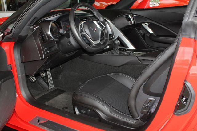 2017 Chevrolet Corvette Grand Sport 1LT - 1 OWNER - 7SP MANUAL! Mooresville , NC 27