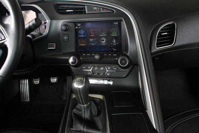 2017 Chevrolet Corvette Grand Sport 1LT - 1 OWNER - 7SP MANUAL! Mooresville , NC 8