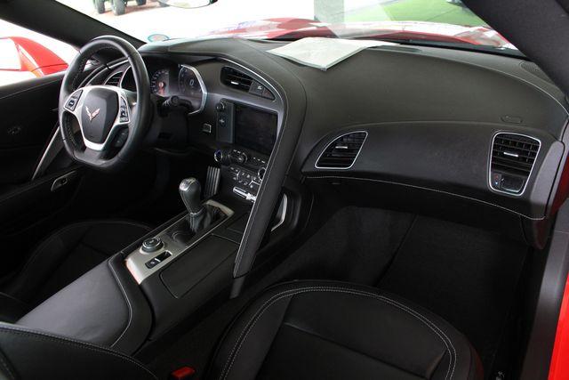 2017 Chevrolet Corvette Grand Sport 1LT - 1 OWNER - 7SP MANUAL! Mooresville , NC 30