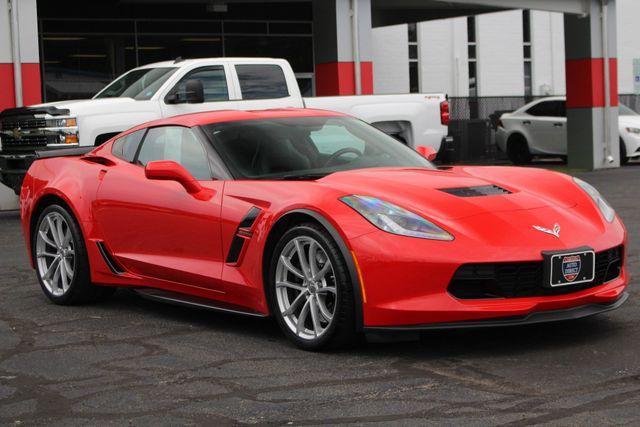 2017 Chevrolet Corvette Grand Sport 1LT - 1 OWNER - 7SP MANUAL! Mooresville , NC 21
