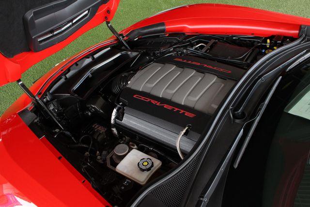 2017 Chevrolet Corvette Grand Sport 1LT - 1 OWNER - 7SP MANUAL! Mooresville , NC 39