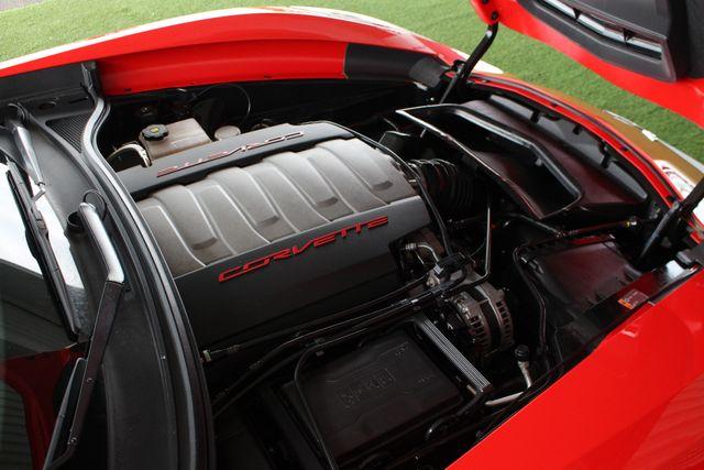 2017 Chevrolet Corvette Grand Sport 1LT - 1 OWNER - 7SP MANUAL! Mooresville , NC 40