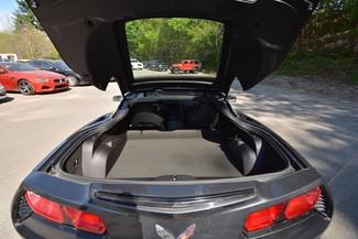 2017 Chevrolet Corvette Stingray LT Naugatuck, Connecticut 15