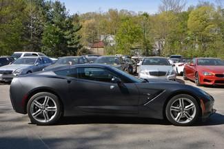 2017 Chevrolet Corvette Stingray LT Naugatuck, Connecticut 9