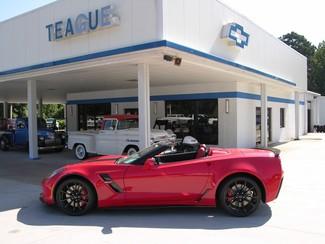 2017 Chevrolet Corvette Grand Sport 1LT Sheridan, Arkansas