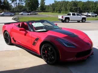 2017 Chevrolet Corvette Grand Sport 1LT Sheridan, Arkansas 4