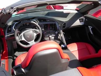 2017 Chevrolet Corvette Grand Sport 1LT Sheridan, Arkansas 8